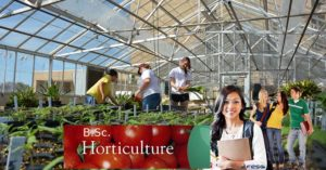 Top Bachelor of Science (B.Sc.) Horticulture Course and College In College Jaankari