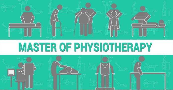 Top Master's in Physiotherapy (MPT) Courses,College